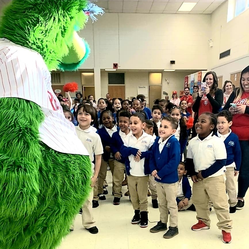 Phanatic About Reading