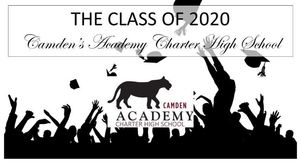 Camden Academy Virtual Graduation