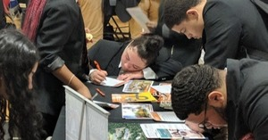 Camden Academy College Fair