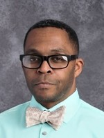 Promise Teacher of the Month - Mr. Smith